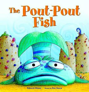 pot pout fish best picture books 3-10 years