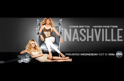 nashville best new tv shows
