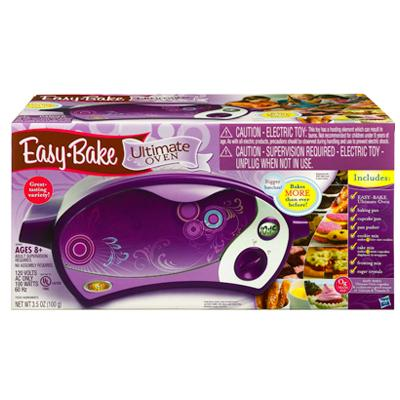 easybakeoven for boys