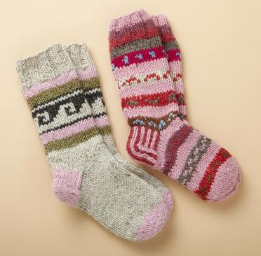 Sundance wool socks candy holiday gift guide