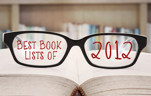 best best books 2012 list