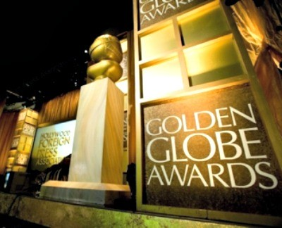 Golden Globes 2013 highlights