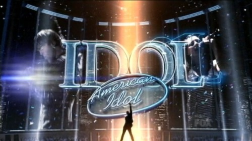 American Idol season 12 graphic