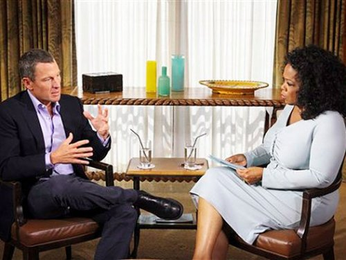 Oprah Armstrong Interview