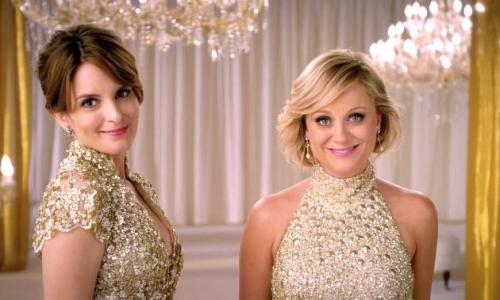 Tina fey amy poehler globes host review highlights
