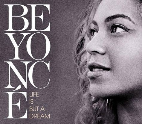 beyonce life is but a dream review