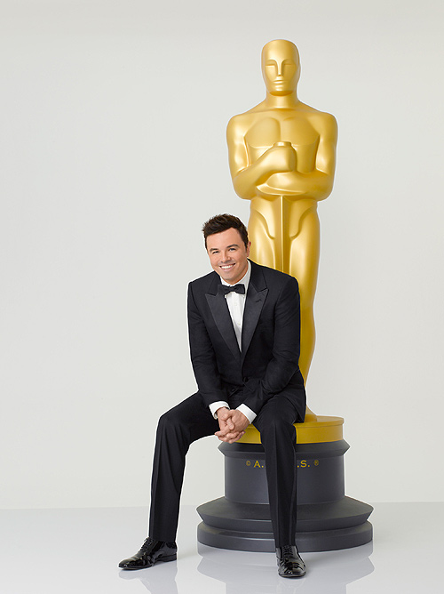 seth mcfarlane oscar host review