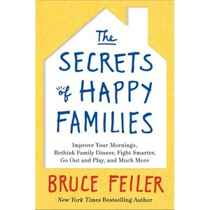 secrets of happy families review