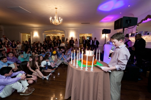 Jake Bar Mitzvah