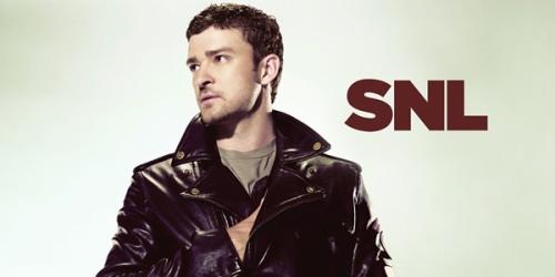 Justin Timberlake snl promo