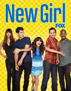 New Girl girl power shows