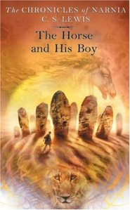 the horse and his boy cover best books boys 7-11
