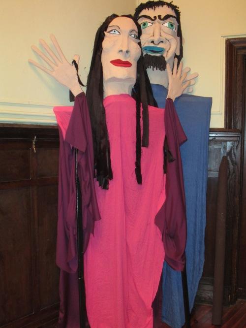 Spiritree artist in residence program