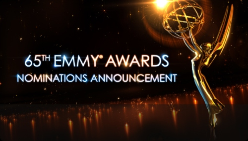 Emmy Nominations Announcements