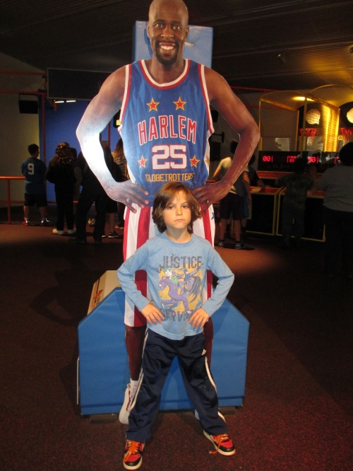 Basketball Hall of Fame carpoolcandy.com