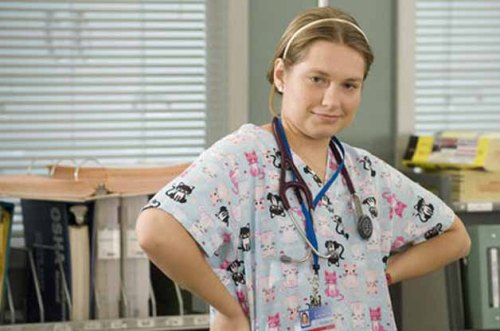 Emmy nominations 2013 review Merritt Wever