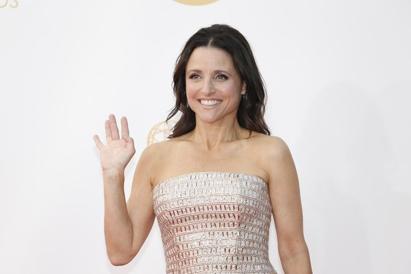 CA – SEPTEMBER 22, 2013 — Julia Louis-Dreyfus at the 65th Annual ...
