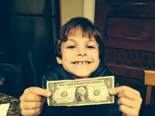 eli with dollar2