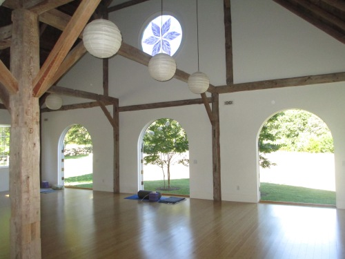 Best yoga in Martha's Vineyard on carpoolcandy.com