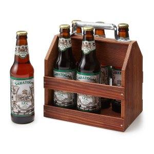Beer tote on carpoolcandy.com