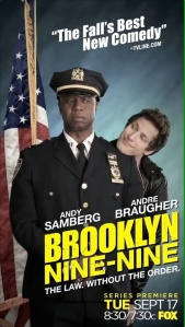 Brooklyn 99 best new comedy on carpoolcandy.com