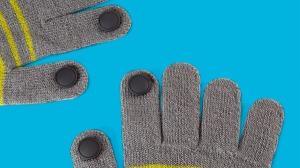 Digits glove tips on carpoolcandy.com