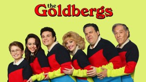 The Goldbergs best new comedy on carpoolcandy.com