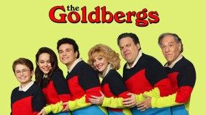 The Goldbergs best new comedy on carpoolcandy.com