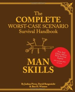 Complete Worst Scenario survival handbook on carpoolcandy.com