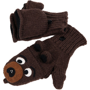 Nirvanna animal hats for kids on carpoolcandy.com