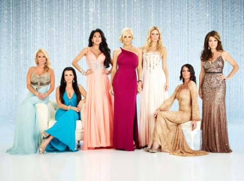 """Real Housewives of Beverly Hills"" season 4 on carpoolcandy.com"
