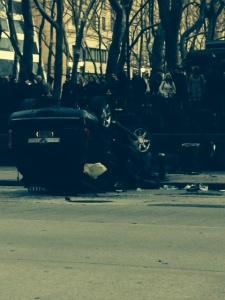 nyc fatal car crash on carpoolcandy.com