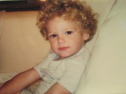 Jacob baby pic
