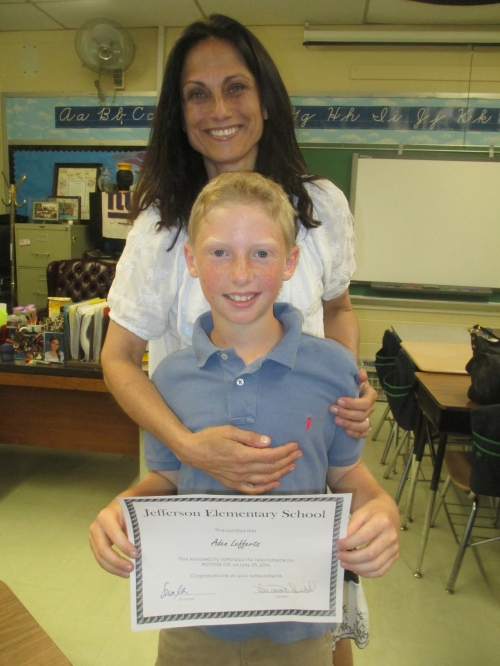 5th grade moving on ceremony on carpoolcandy.com