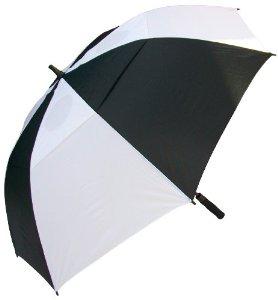 rainstoppers golf umbrella on carpoolcandy.com