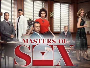 MASTERS OF SEX What TV to watch this summer on carpoolcandy.com