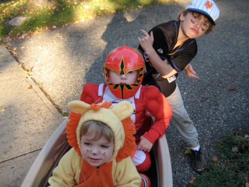 Lame Halloween costumes on carpoolcandy.com