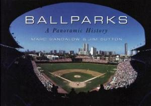 Ballparks book on carpoolcandy.com