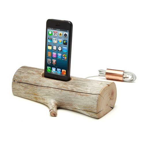 driftwood recharger on carpoolcandy.com