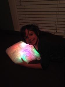 eli pillow