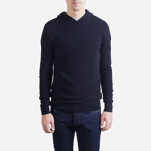 everlane cashmere men hoodie on carpoolcandy.com