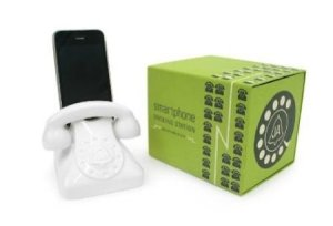 jonathan adler phone docking station on carpoolcandy.com