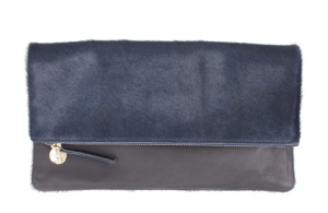 Claire V clutch bag on carpoolcandy.com