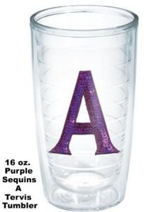 tervis tumbler purple on carpoolcandy.com