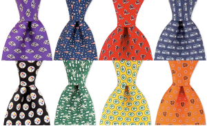 Vineyard Vines NFL ties on carpoolcandy.com