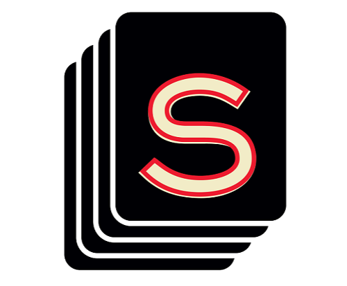 serial itunes logo on carpoolcandy.com