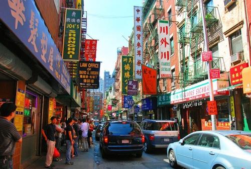 nyc chinatown file