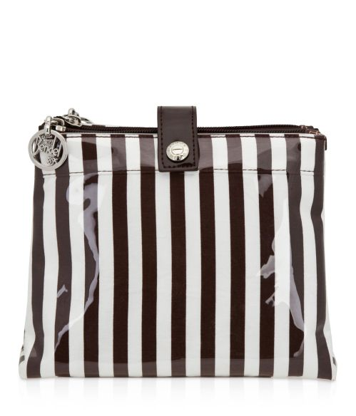 henri bendel cosmetic bag on carpoolcandy.com