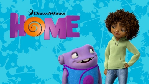 Home/Dreamworks movie poster on carpoolcandy.com
