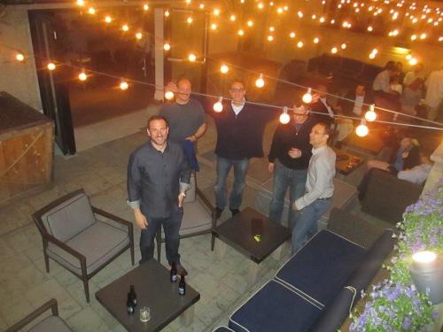 Tufts reunion 2015 on carpoolcandy.com